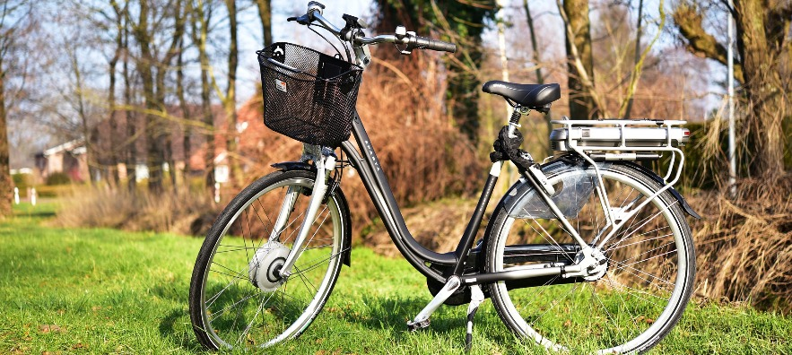 electrically power assisted cycles